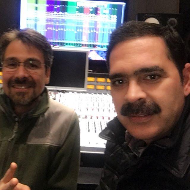 Por fin d quedo terminada la Mezcla del nuevo Álbum de canciones de #LosTucanesDeTijuana Muy pronto les daremos la fecha de lanzamiento! #masterqmusic #masterqstudios #pigsoundstudios
