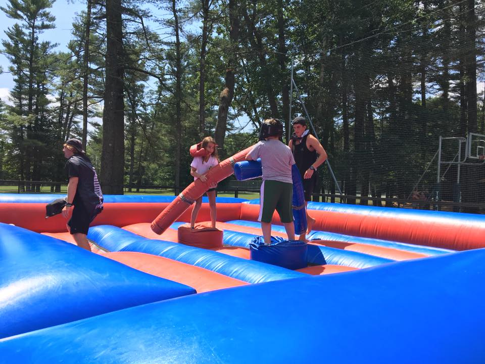 mid coast maine bounce house rental