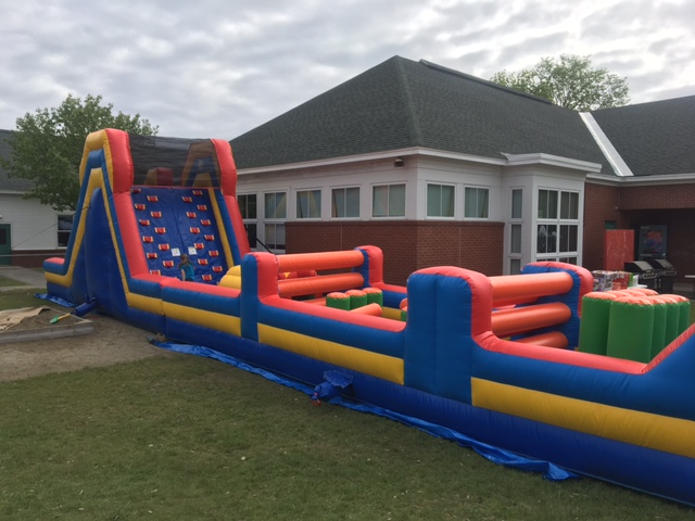 65' ObstacleCourse65x12x16750.00 -