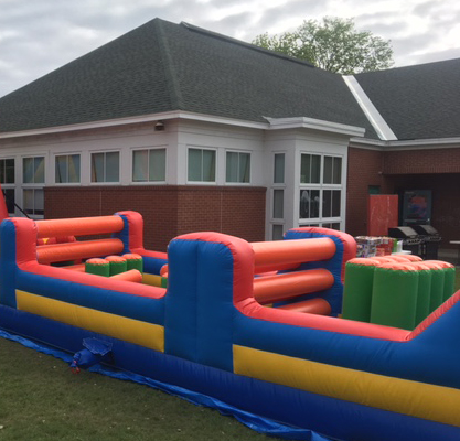 35' ObstacleCourse35x12x6450.00 -