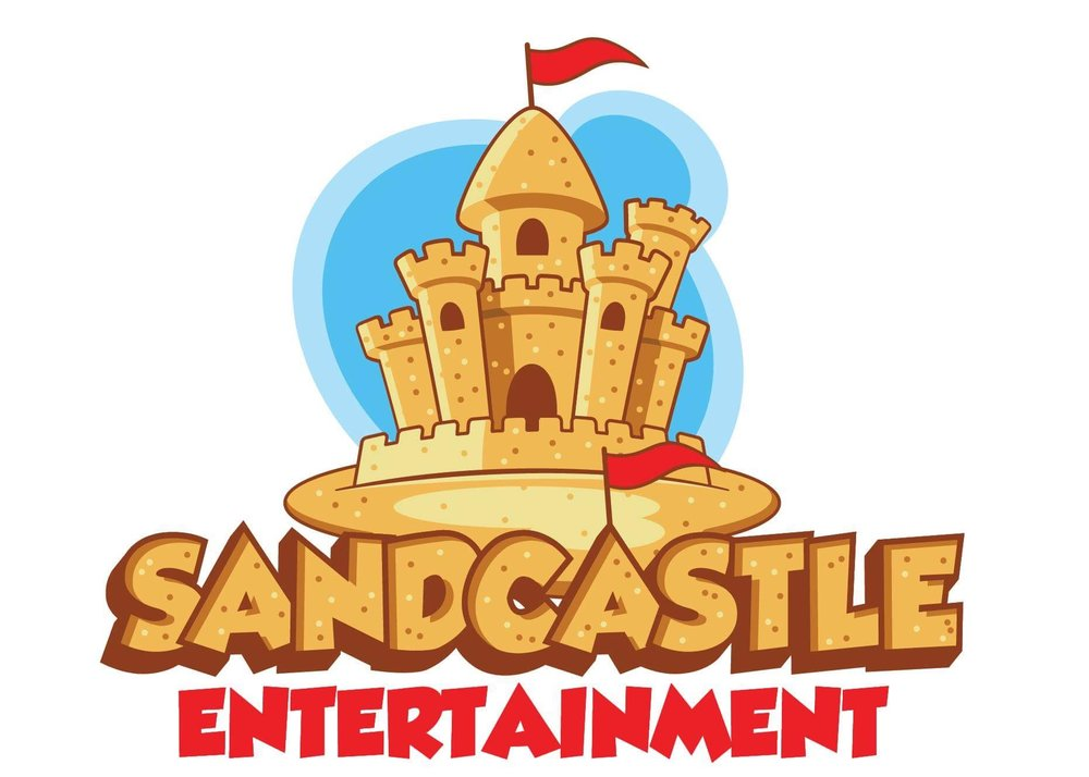 sandcastle entertainment logo