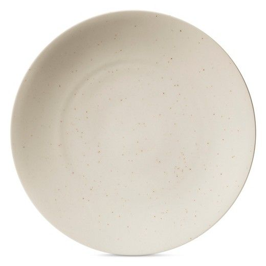 Dinner Plate - I'm all about the contrast with pairing everyday items such as dinner plate with flatware and stemware.  The combination of the two provides guests with a sense of comfort and elevation.