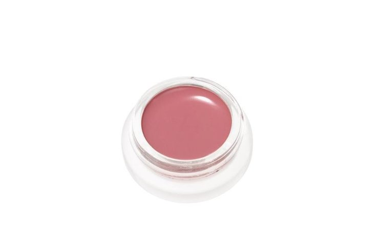 RMS Lip2Cheek - RMS's lip2cheek is a unique formula that combines hydration and protection with abundant mineral color for a beautiful, natural finish on both lips and cheeks. Created with nourishing organic ingredients, each unique shade can vary from a youthful sheer to a more densely colored stain.