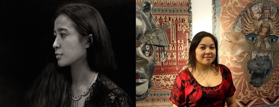 Saya Woolfalk & Natalia Nakazawa will be in conversation on Nov. 5