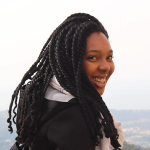 Rachel Jones, Girls' Education Program Manager, Young Women's Leadership Network, New York City