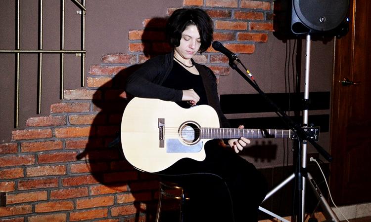 Радиоэфир и отзывы о концерте в Полоцке - Интервью с Агатой, впечатления и отзывы слушателей