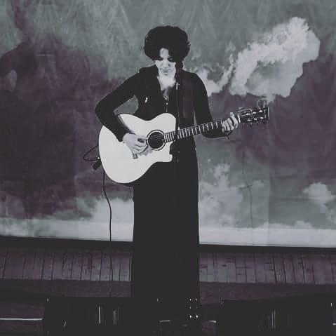 ОБЛАКА - фестиваль авторской песни имени А. Галича. Днепр, 6.10 #АгатаВильчик #AgataVilchyk