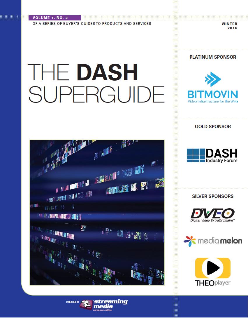 DASH Superguide