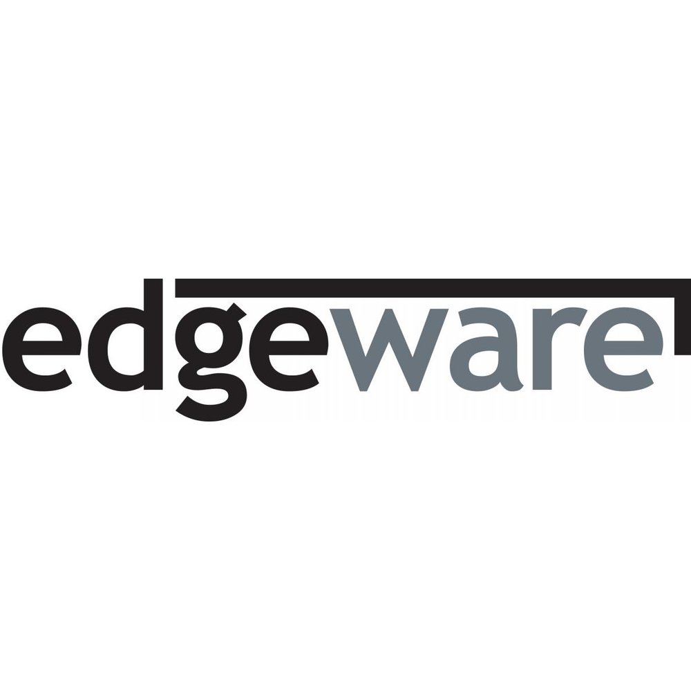 - Edgeware is a global high-tech company which offers products to enable high-quality TV and video streaming. Edgeware's products and solutions are primarily sold to telecom and cable operators as well as broadcasters and content owners that want to scalably, securely and cost-efficiently make TV and video content available to their viewers.