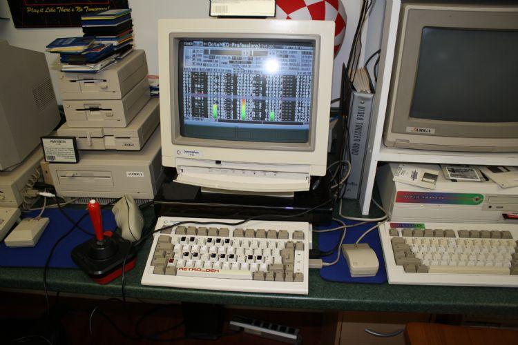 Music and Gaming - OctaMED (Commodore Amiga) — Decloak Music Studio