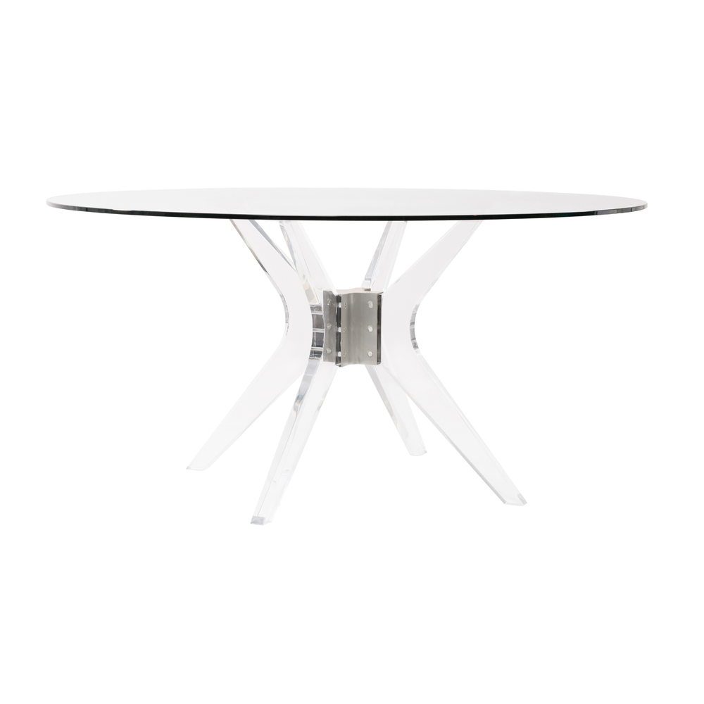 Ariel Table base from Belle Meade-photo contributed by International Design Source