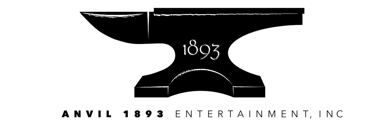 ANVIL 1893 ENTERTAINMENT