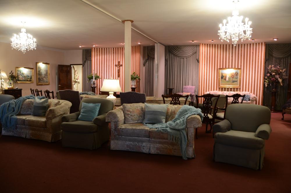 Oak Lawn Obituaries Thompson Kuenster Funeral Home
