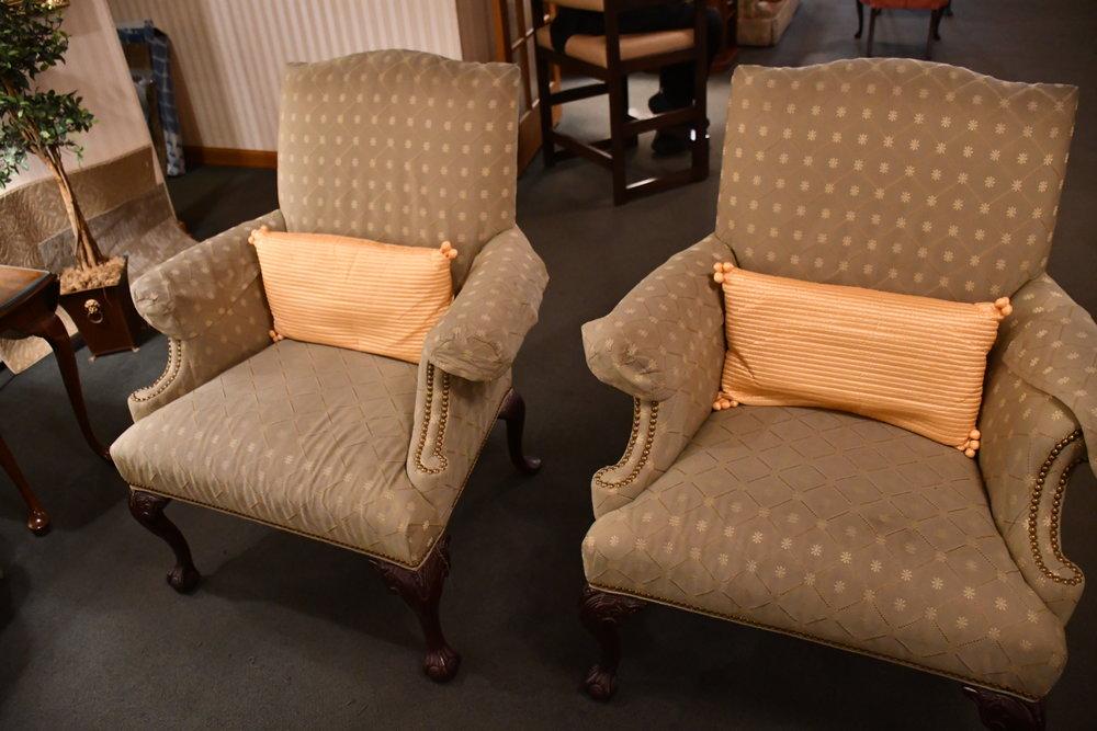 Thompson-Kuenster Funeral Home | Furniture Sale