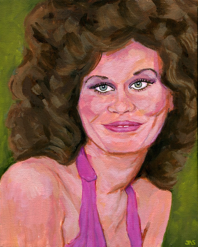 The Legendary Karen Black