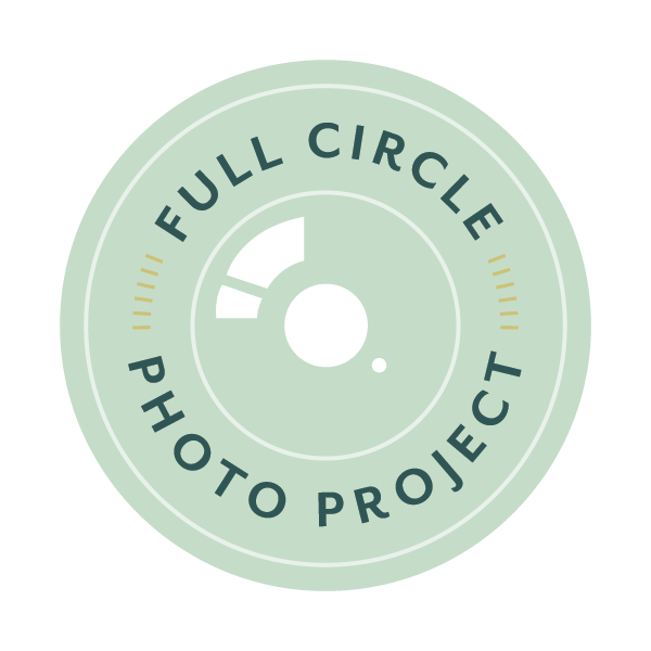 Full Circle Photo Project