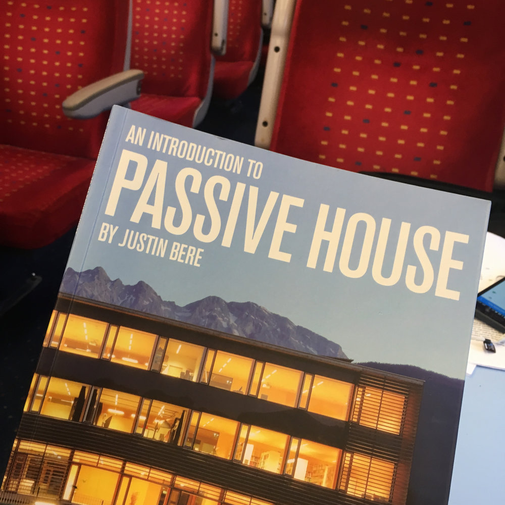 Passive House and sustainable design in Manchester