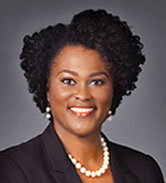 Martha Castex-Tatum  Class XXXVI, Houston City Council Member, District K