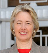 Annise Parker  Class XII, Former Houston Mayor