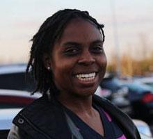 Aminat Onafuwa