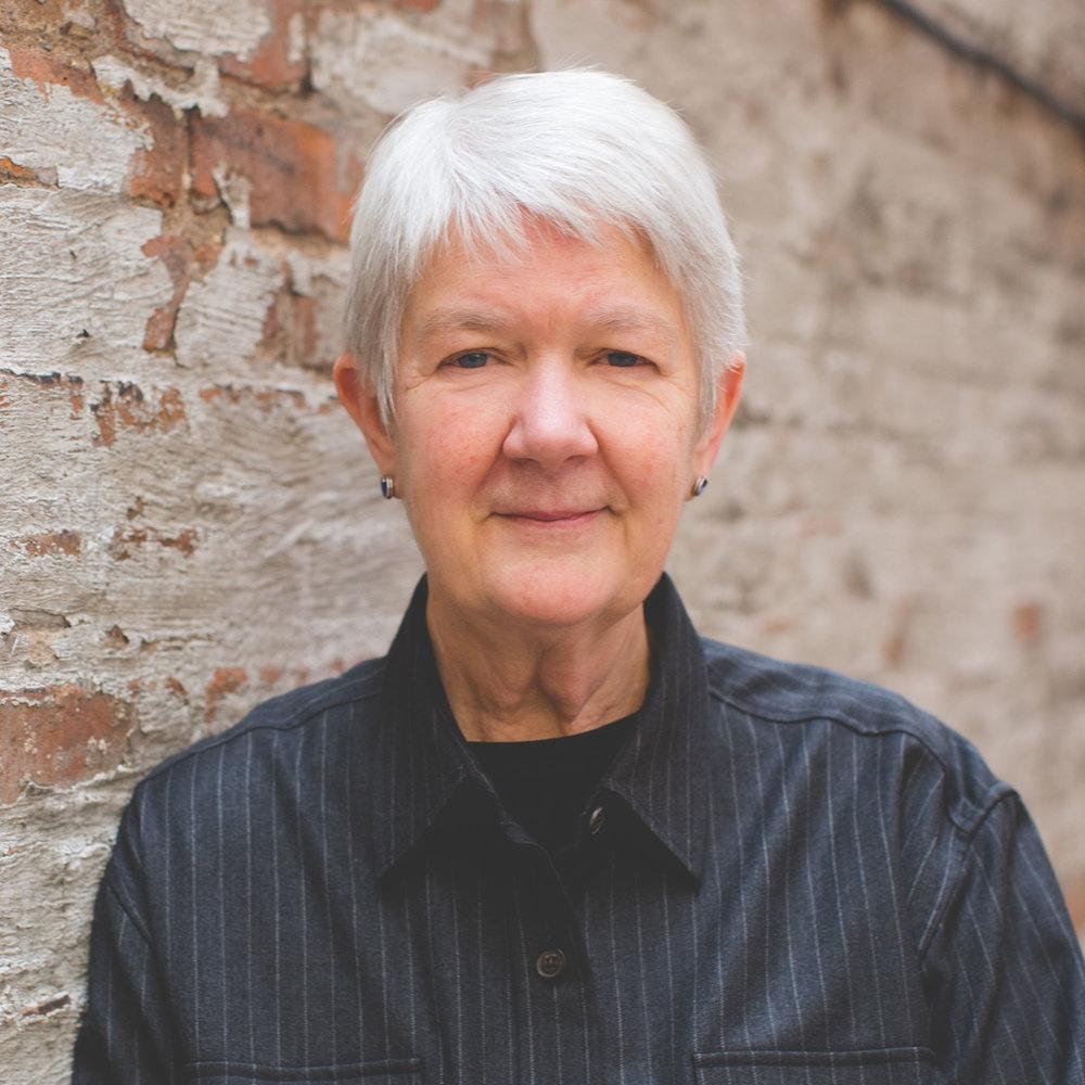 Kathryn Clark - View Bio