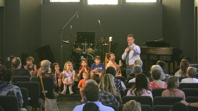 Sermons — Restoration Life