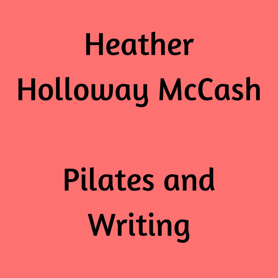Heather Holloway McCash