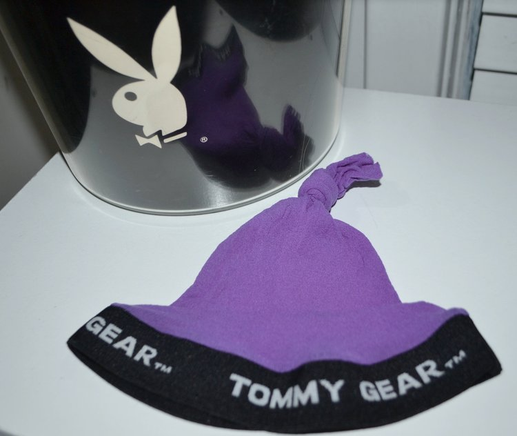 90s Tommy Gear wave Cap — THRIFTQUEENS fc661418a86