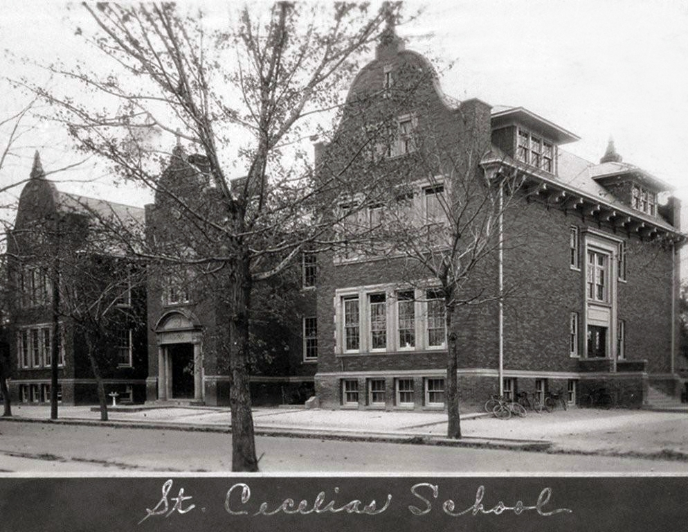 Original St C School.JPG