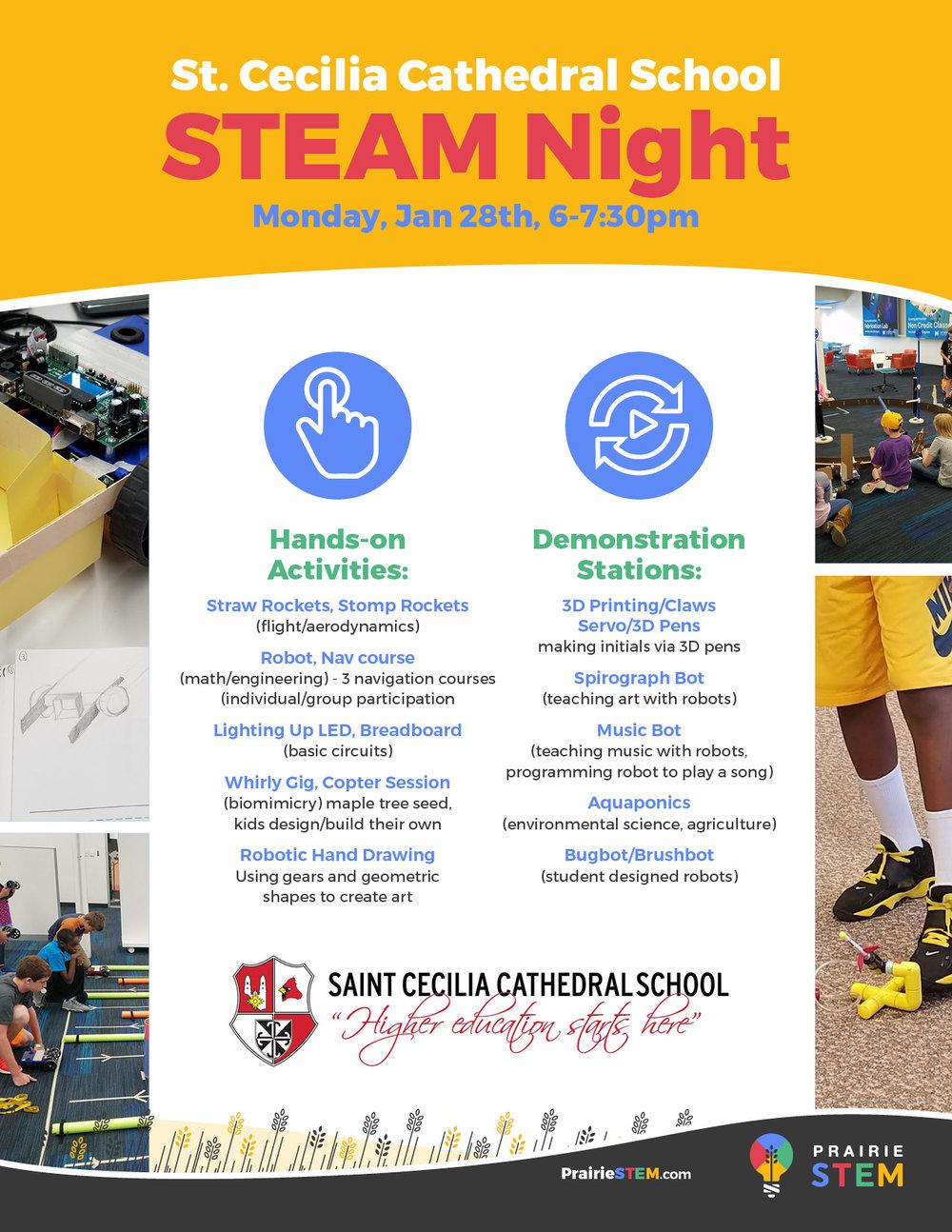 Prairie STEM STEAM Night at St. Cecilia DIGITAL.jpg