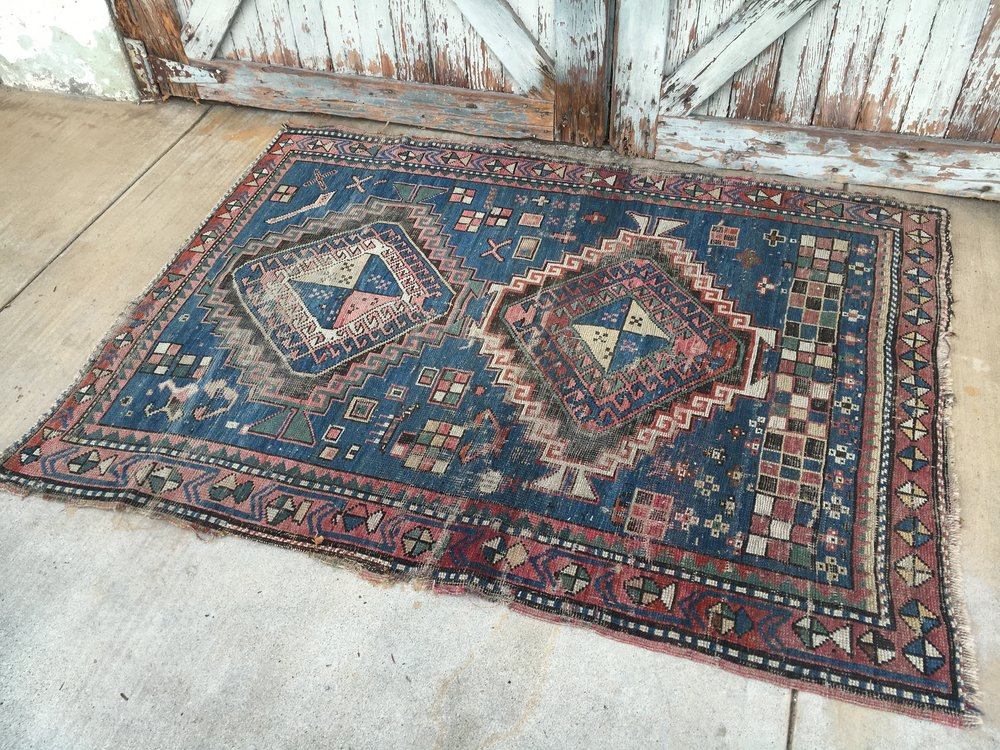 Frances Loom rugs will be gracing our Night Market! So Good!! www.francesloom.com