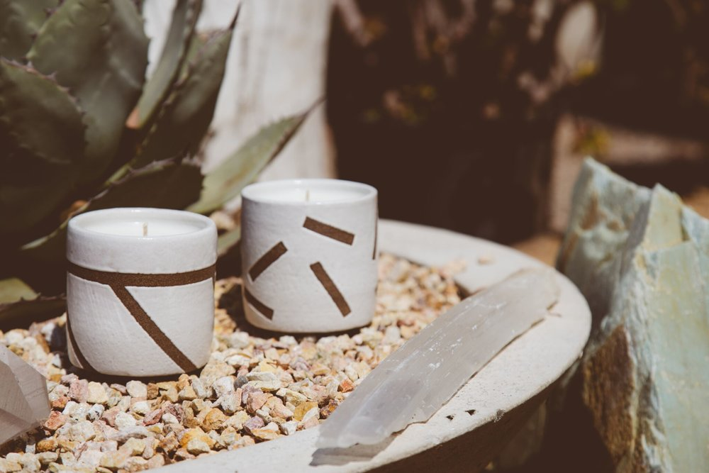 EMK ceramics  www.emkceramics.com  Excited to have theseBeautiful hand thrown pieces at our Heart Space.