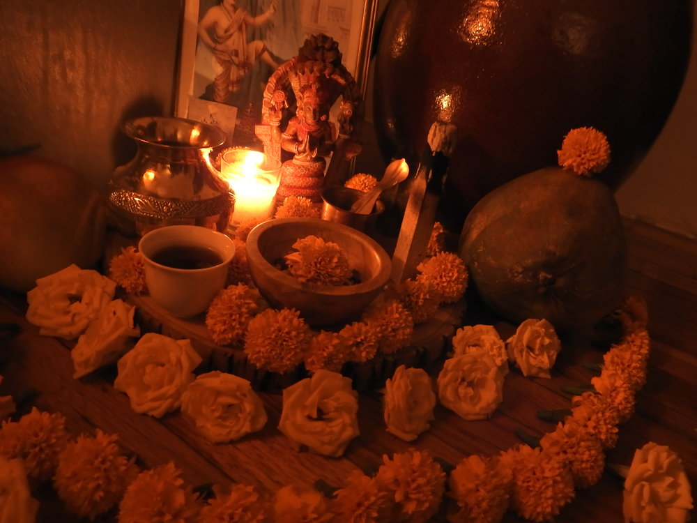Lord Vishnu : The Hindu God  Vishnu  is the preserver of the universe and upholds Dharma.