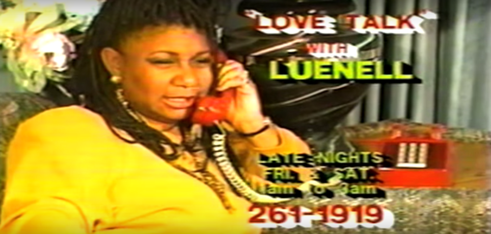 Love Talk with Luenell