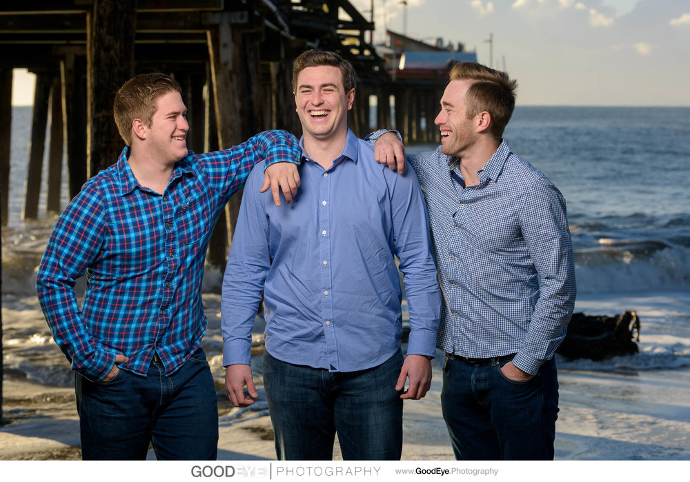 Capitola Family Portrait Photograpy - Photos by Bay Area portrai