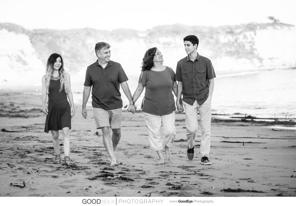 Four Mile Beach, Santa Cruz Family Photos - By Bay Area Portrait
