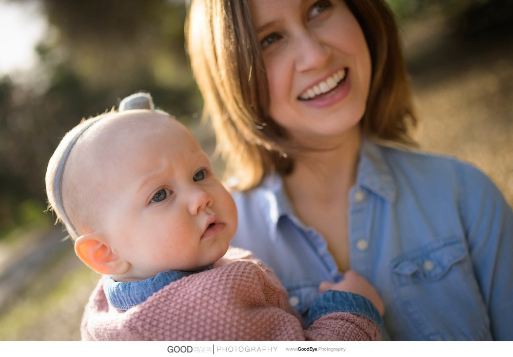 Los Gatos Vasona Park Family Photos - by Bay Area portrait photo