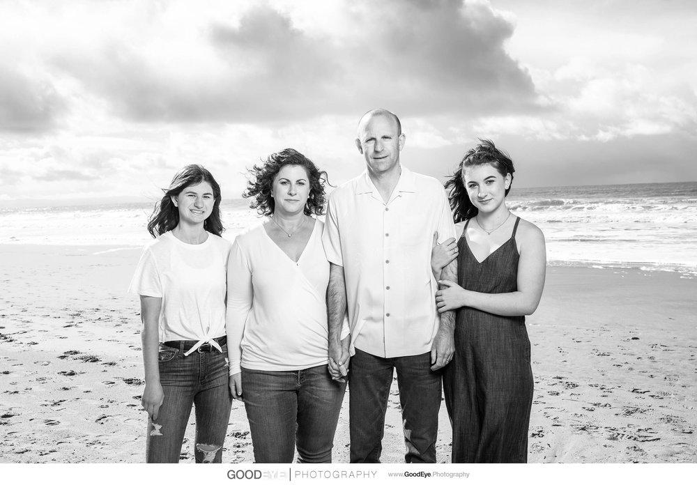 Seascape Aptos Multi-Generation Family Photography - by Bay Area