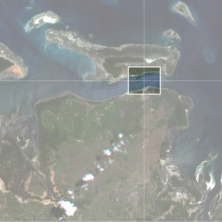 Satellite crop data saves over 1.2B annually, but as much as 90% of an image is never downlinked due to data transfer limitations.   Without available  always-on  connectivity, satellites image at much higher rates than they can downlink.