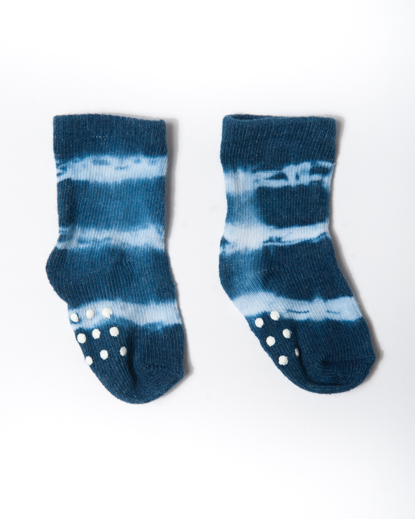 Socks_ Indigo Stripes.jpg