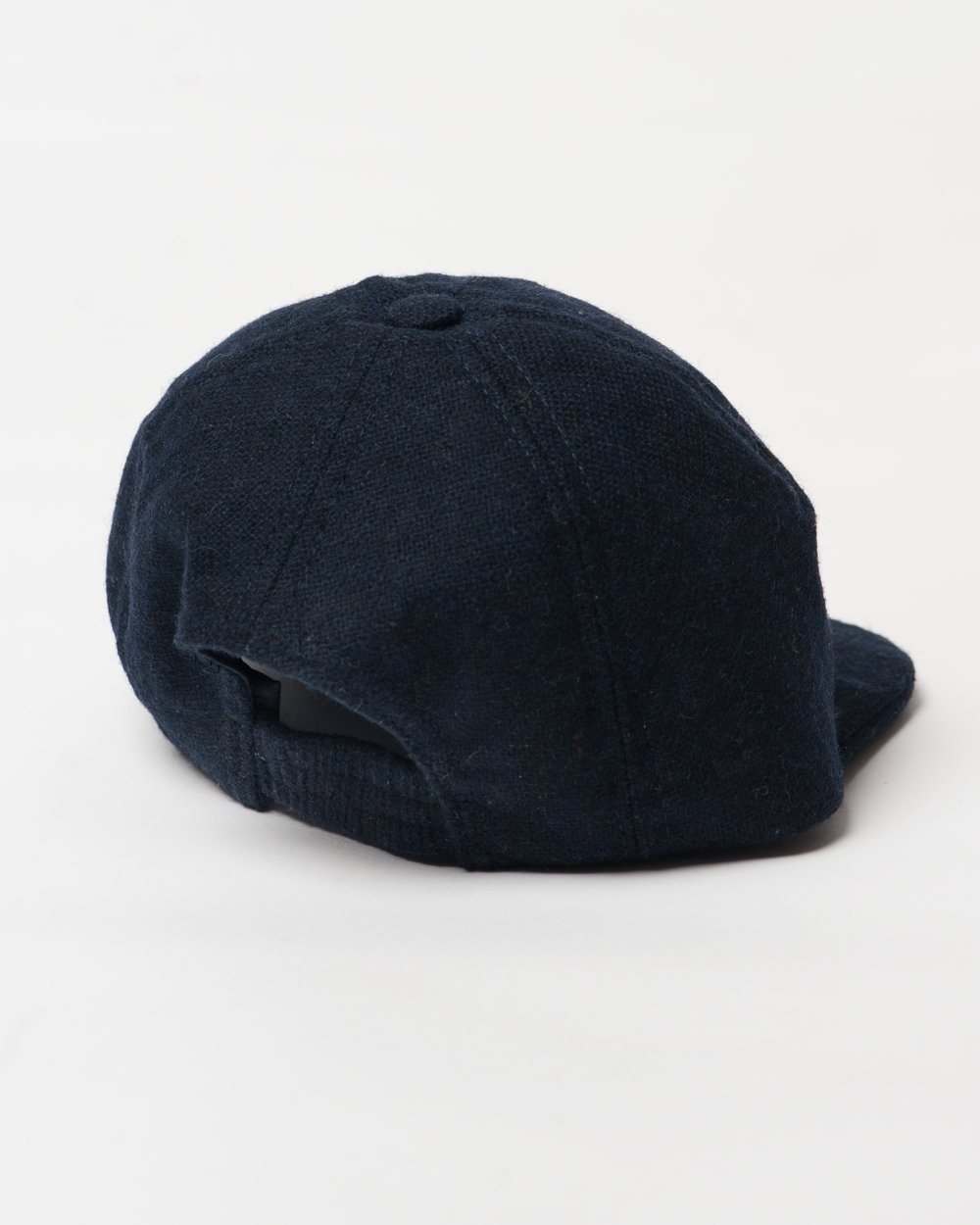 Kids Navy Wool Infant Cap Back FW17.jpg
