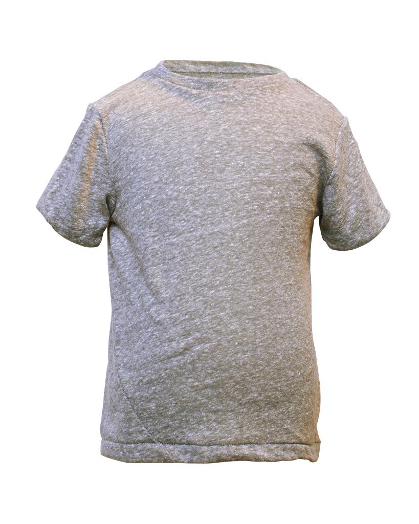 Kids Grey T-Shirt Front.jpg