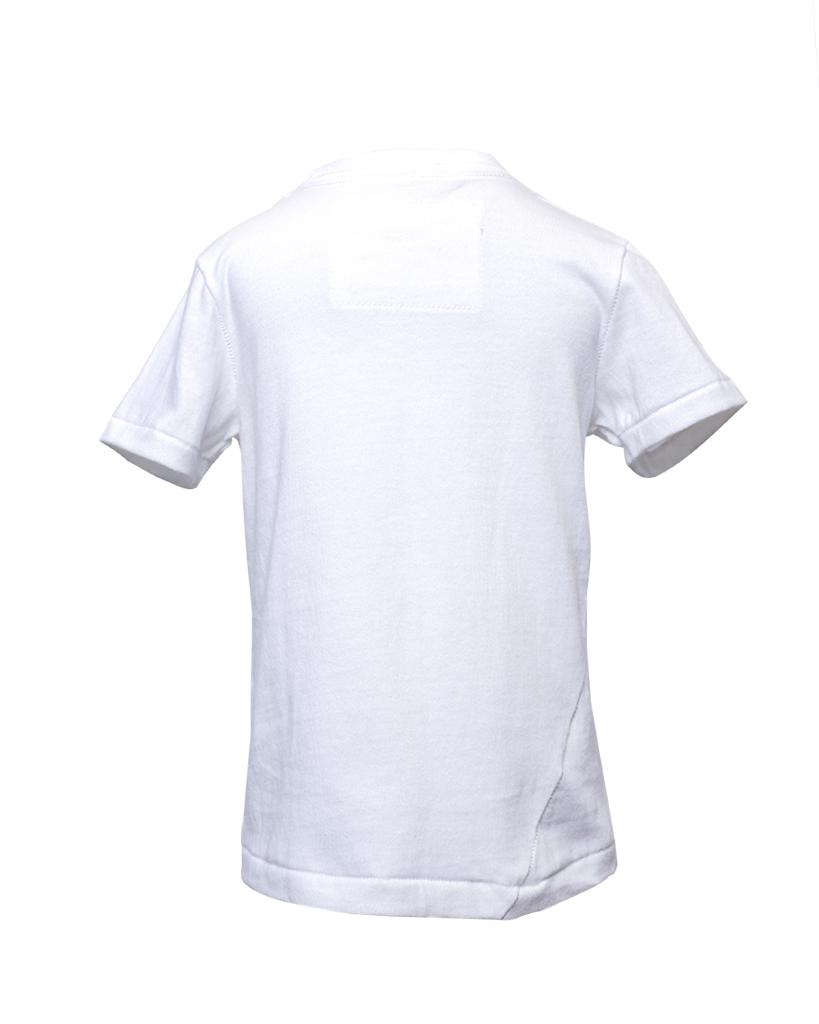 Kids Bison Graphic T-Shirt Back.jpg