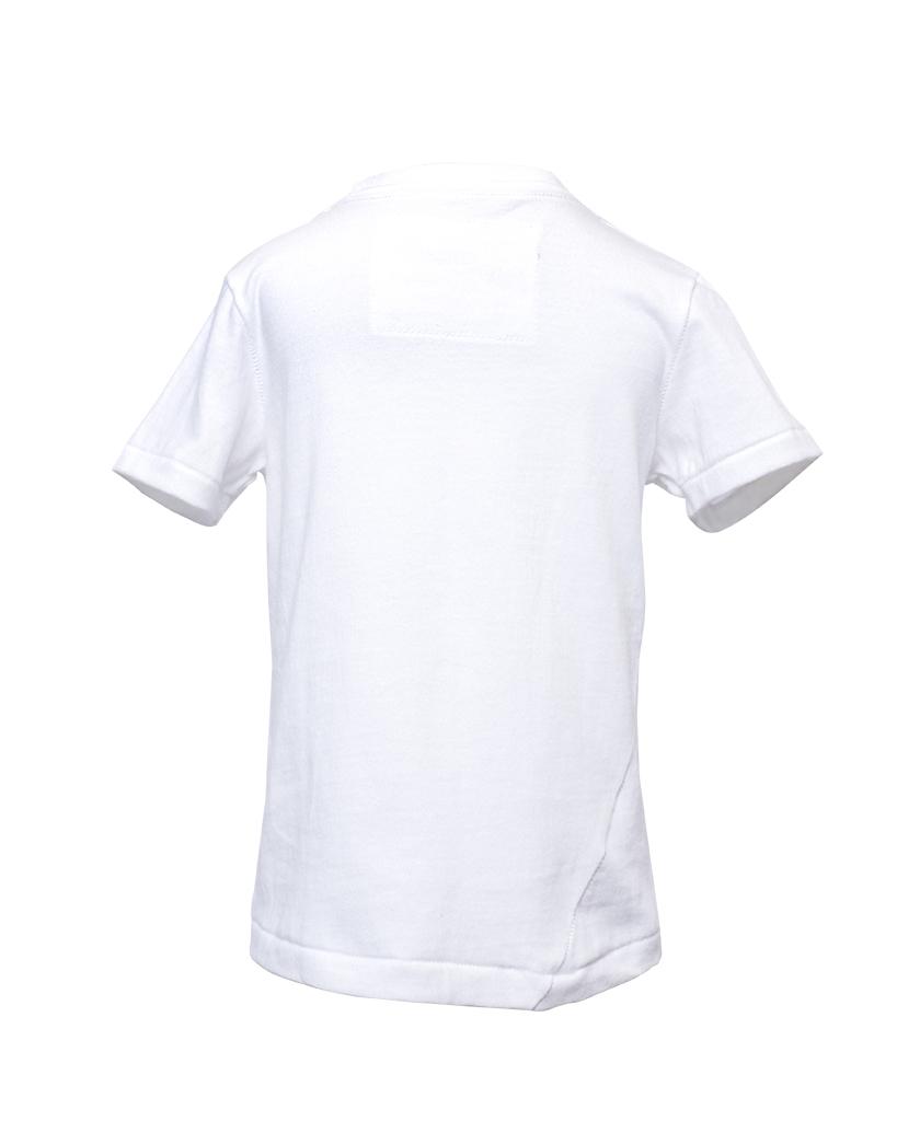 Kids Peace Graphic T-Shirt Back.jpg