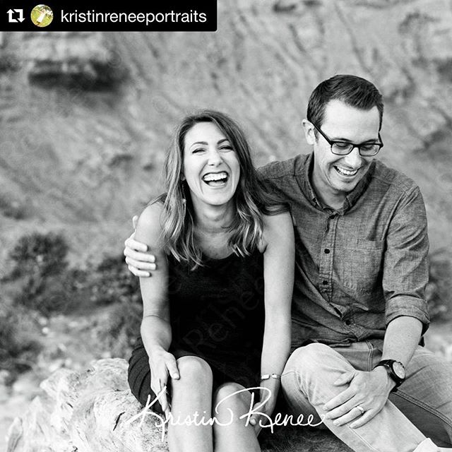 Hope your day is filled with love and laughter. It's good for the soul. . . Repost @kristinreneephotographer 👈✨💫❤️ . . #sundayvibes #sundayvibes✨ #laughter #laughteristhebestmedicine #laughterisgoodforthesoul #😍 #hubby #grateful