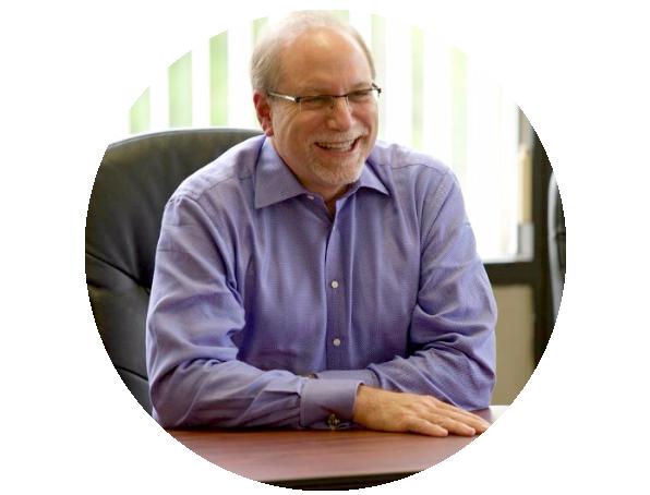 Martin Finkle ASCENDU Founder