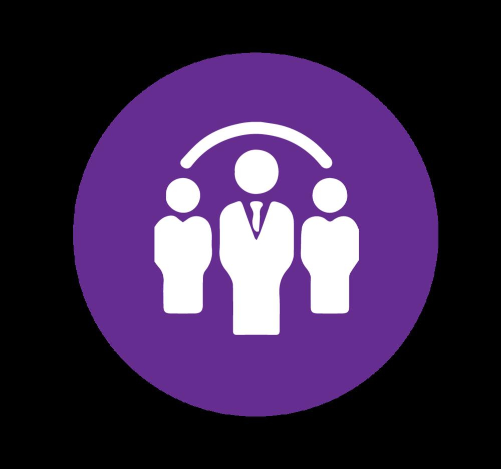 ASCENDU Executive Consulting Icon