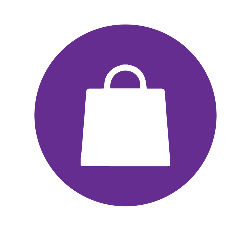 ASCENDU Procurement Icon