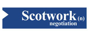 Scotwork Negotiation Logo