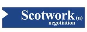 Scotwork Negotiation Logo